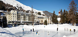 Precise Resort SEEHOF DAVOS