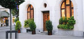 GAIA Hotel Basel